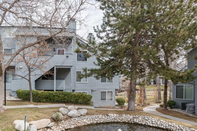 8500 E Jefferson Avenue 12C, Denver, CO 80237 (#6707021) :: The Heyl Group at Keller Williams