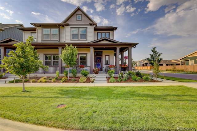 9341 E 58th Avenue, Denver, CO 80238 (#6707051) :: The Heyl Group at Keller Williams