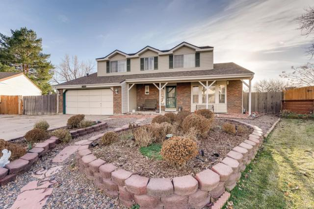 11548 Elm Circle, Thornton, CO 80233 (#6707535) :: The Heyl Group at Keller Williams