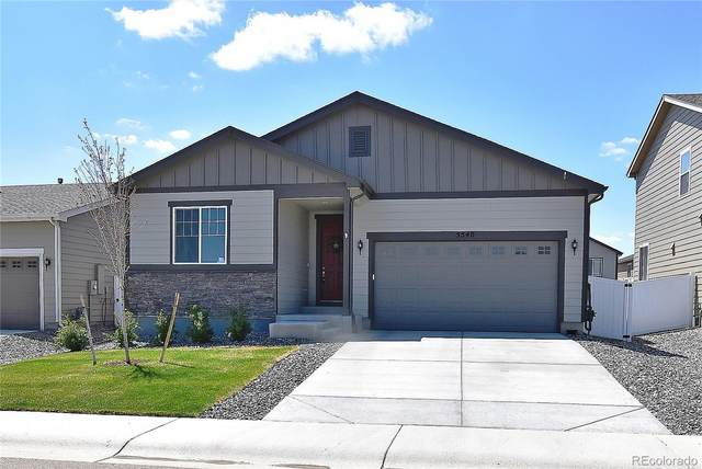 5540 Bexley, Windsor, CO 80550 (#6707799) :: The DeGrood Team