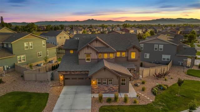 5833 Northern Lights Drive, Fort Collins, CO 80528 (#6707826) :: The DeGrood Team