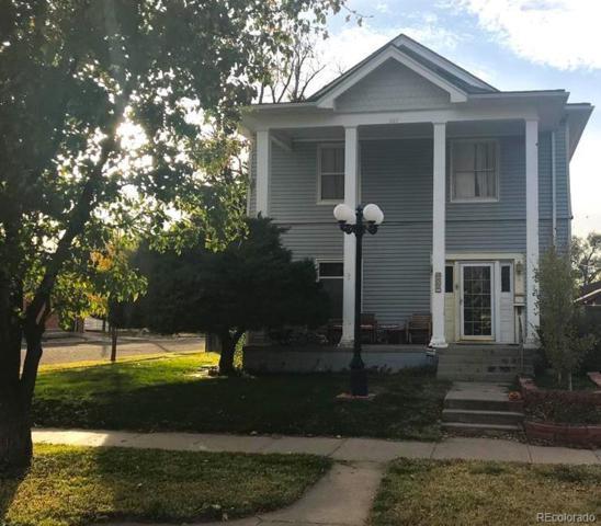 822 Carson Avenue, La Junta, CO 81050 (#6708016) :: The DeGrood Team