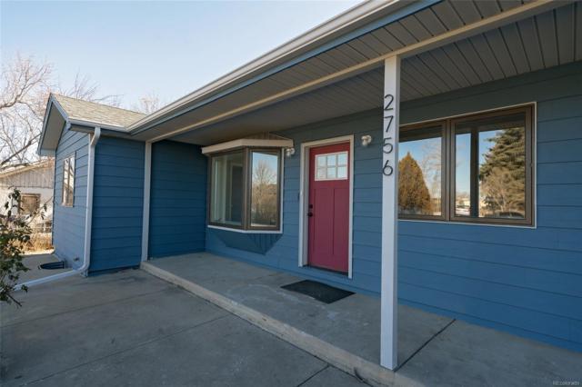 2756 W Wesley Avenue, Denver, CO 80219 (#6708221) :: 5281 Exclusive Homes Realty