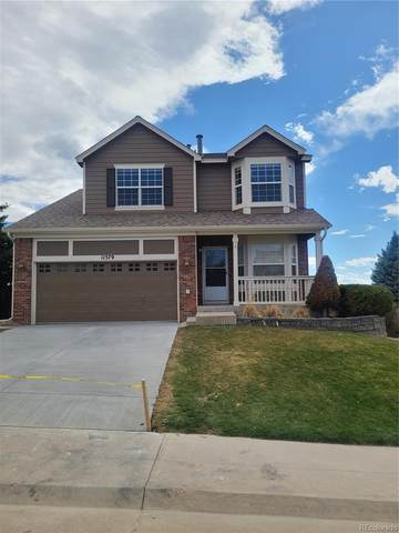11579 Wilson Circle, Parker, CO 80134 (#6708435) :: Stephanie Fryncko | Keller Williams Integrity