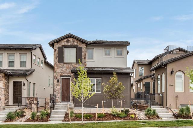 15555 W La Salle Avenue, Lakewood, CO 80228 (MLS #6709075) :: 8z Real Estate