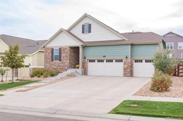 23506 E Piccolo Drive, Aurora, CO 80016 (MLS #6709107) :: The Sam Biller Home Team