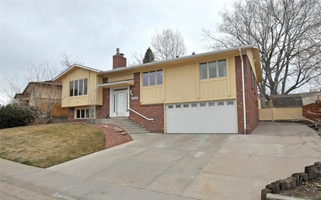 1859 S Beech Street, Lakewood, CO 80228 (MLS #6709367) :: Kittle Real Estate