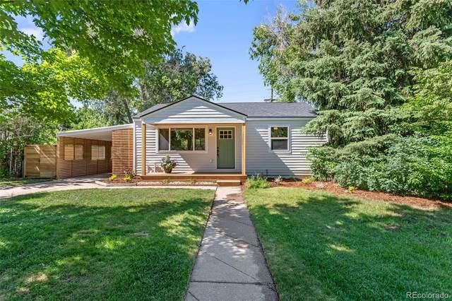 4861 E Missouri Avenue, Denver, CO 80246 (#6709577) :: Bring Home Denver with Keller Williams Downtown Realty LLC