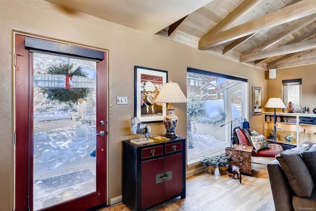 850 9th Street, Boulder, CO 80302 (#6709764) :: Mile High Luxury Real Estate