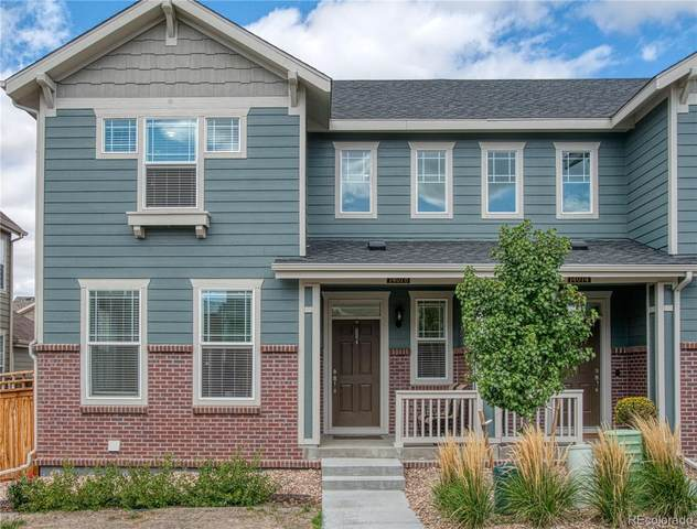 14078 Harrison Street, Thornton, CO 80602 (MLS #6709945) :: 8z Real Estate