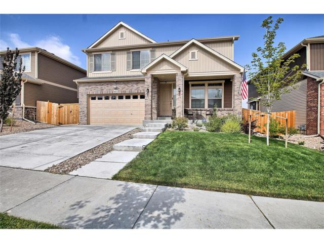 4877 S Buchanan Street, Aurora, CO 80016 (MLS #6710208) :: 8z Real Estate