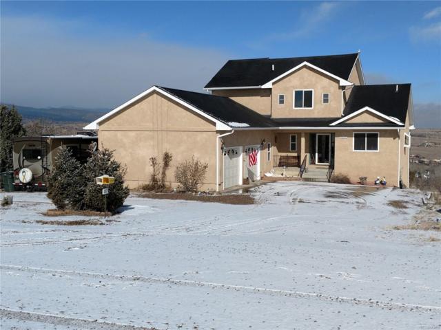 4577 Cummings Street, Colorado City, CO 81019 (#6710388) :: The Peak Properties Group
