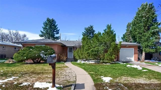 7105 W 23rd Avenue, Lakewood, CO 80214 (#6710562) :: Sultan Newman Group