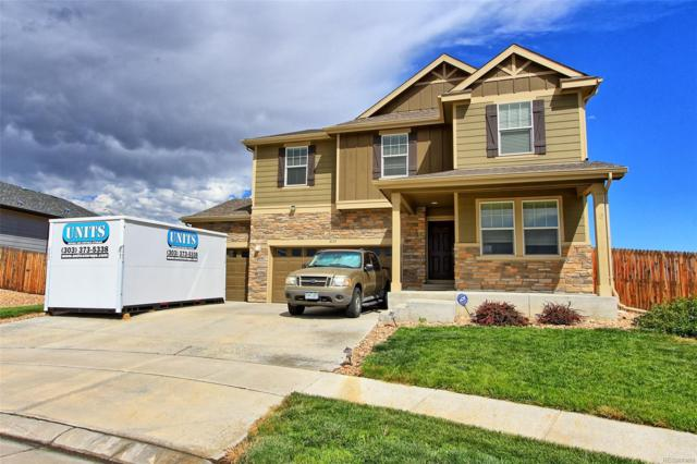 8133 E 135th Place, Thornton, CO 80602 (MLS #6710580) :: 8z Real Estate