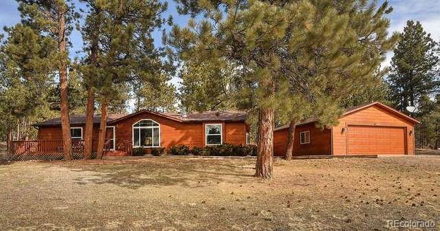 315 Gabbert Drive, Westcliffe, CO 81252 (#6710634) :: Re/Max Structure