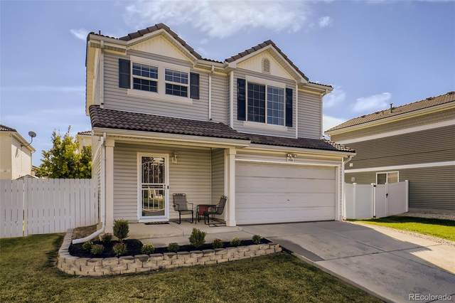 19586 March Drive, Denver, CO 80249 (#6710678) :: The DeGrood Team