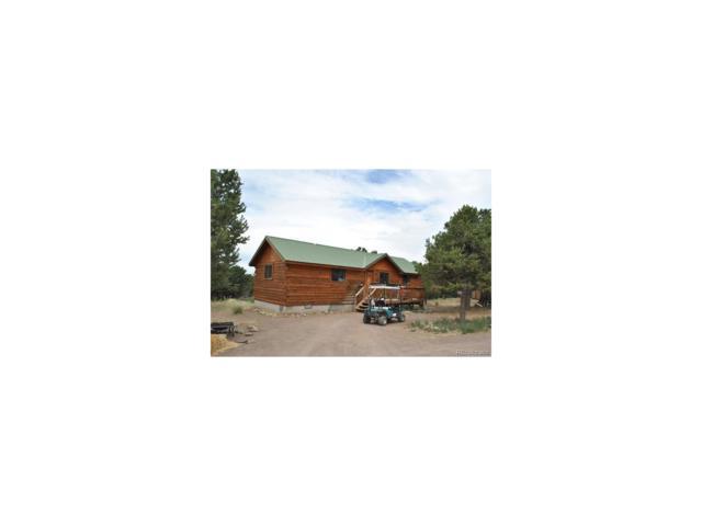 300 Hemlock, Crestone, CO 81131 (MLS #6710962) :: 8z Real Estate