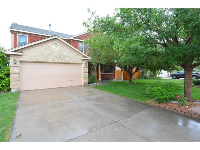 1236 Canoe Creek Drive, Colorado Springs, CO 80906 (MLS #6710988) :: 8z Real Estate