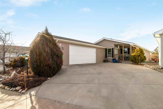 909 Sunchase Drive, Fort Collins, CO 80524 (#6711106) :: The Brokerage Group