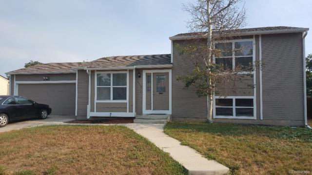 4355 E 118th Avenue, Thornton, CO 80233 (#6711308) :: Ben Kinney Real Estate Team