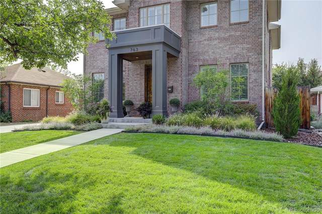 763 Ivy Street, Denver, CO 80220 (#6711503) :: Wisdom Real Estate