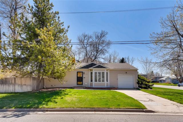 4404 E Eastman Avenue, Denver, CO 80222 (#6711529) :: House Hunters Colorado