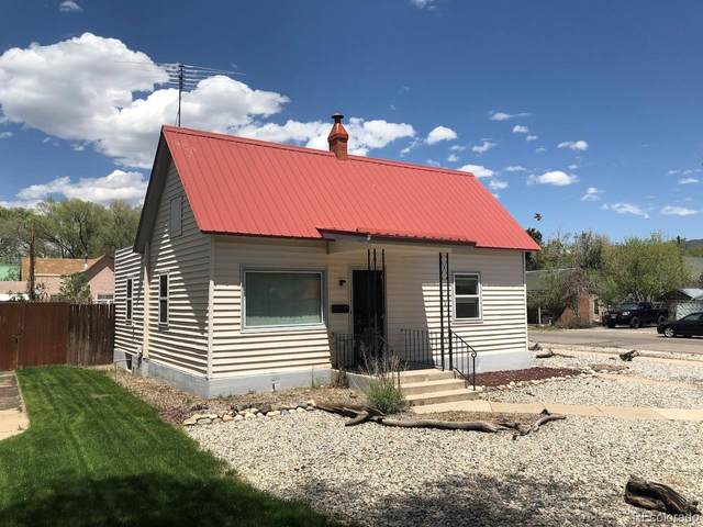 604 H Street, Salida, CO 81201 (MLS #6711640) :: Bliss Realty Group