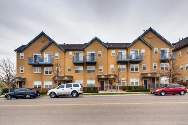 14950 E Center Avenue D, Aurora, CO 80012 (#6711694) :: The Peak Properties Group