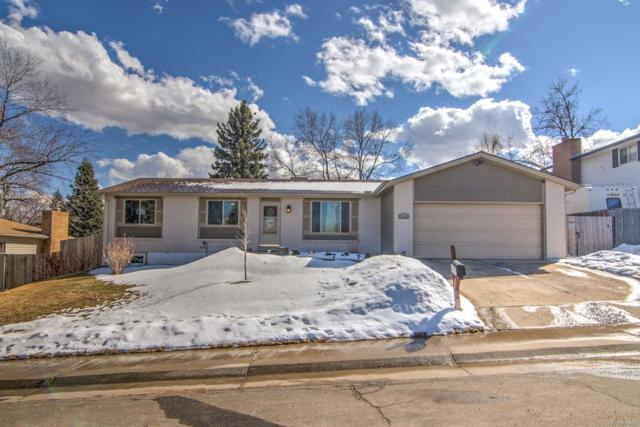 11180 W Oregon Drive, Lakewood, CO 80232 (#6711716) :: My Home Team