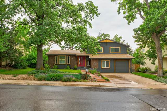 3455 Endicott Drive, Boulder, CO 80305 (#6711752) :: THE SIMPLE LIFE, Brokered by eXp Realty