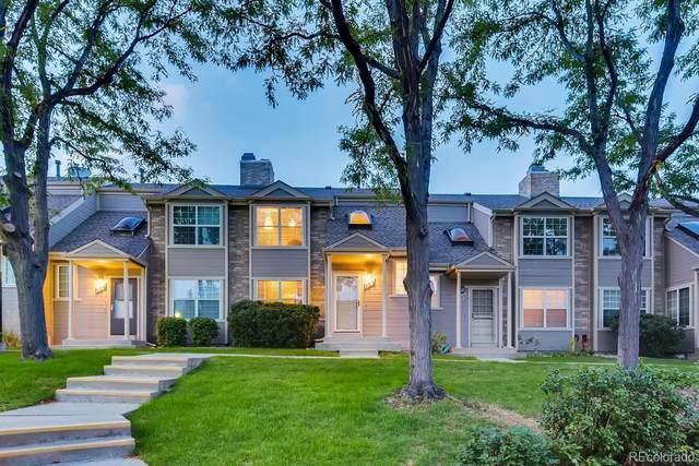 11145 W 17th Avenue #103, Lakewood, CO 80215 (#6711813) :: Wisdom Real Estate
