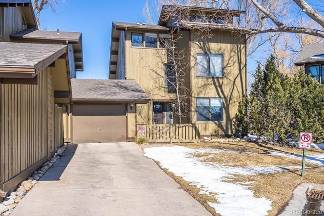1907 Waters Edge Street F, Fort Collins, CO 80526 (#6711987) :: James Crocker Team