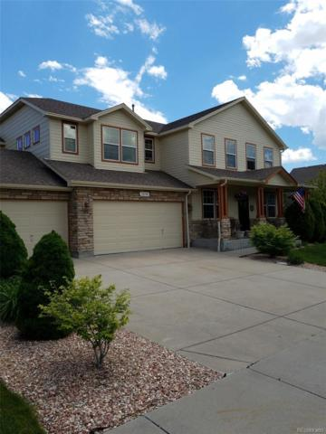 12198 S Red Sky Drive, Parker, CO 80134 (#6712017) :: The Heyl Group at Keller Williams