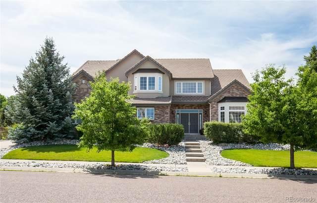 15828 E Aberdeen Avenue, Centennial, CO 80016 (MLS #6712548) :: 8z Real Estate