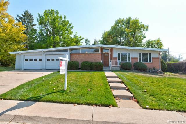 6048 S Clayton Street, Centennial, CO 80121 (MLS #6712641) :: 8z Real Estate