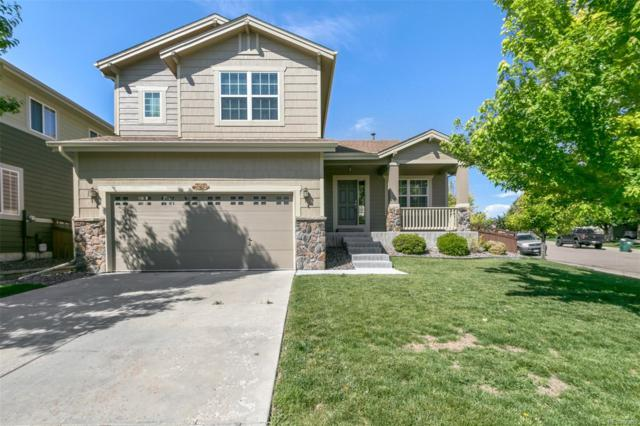 3049 Willowrun Drive, Castle Rock, CO 80109 (#6712799) :: The Healey Group