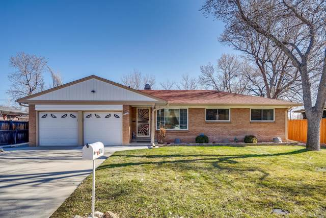 216 Quay Street, Lakewood, CO 80226 (#6712993) :: HergGroup Denver