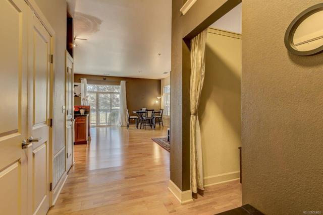 5677 S Park Place 101A, Greenwood Village, CO 80111 (#6713041) :: The City and Mountains Group