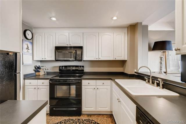 415 S Howes Street N1003, Fort Collins, CO 80521 (#6713261) :: Own-Sweethome Team