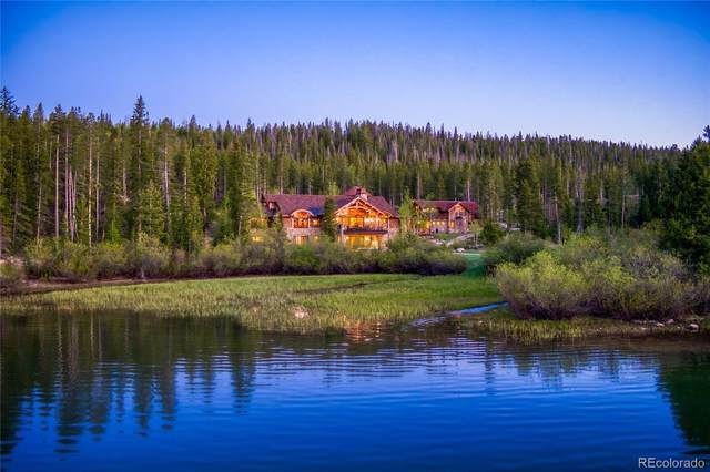 2876 & 2776 Grand County Road 186, Steamboat Springs, CO 80487 (MLS #6713451) :: 8z Real Estate