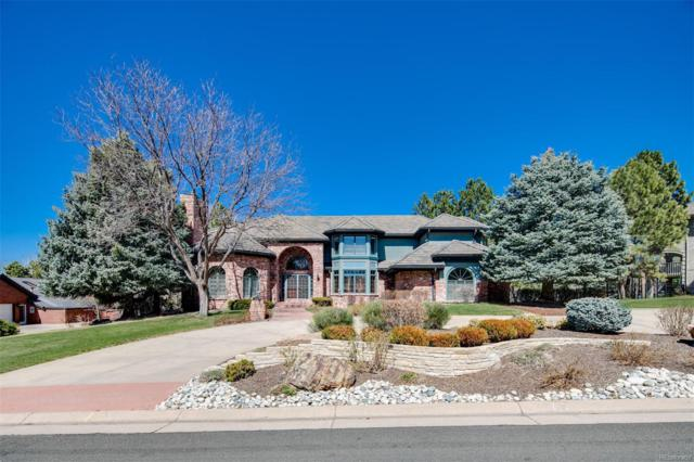 2245 Cherry Hills Farm Drive, Cherry Hills Village, CO 80113 (#6713486) :: Structure CO Group