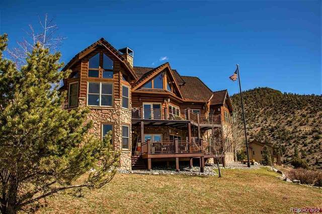 360 Rio Grande Club Trail, South Fork, CO 81154 (#6713507) :: The Healey Group