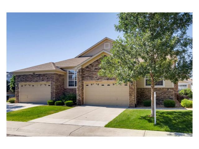 3882 E 127th Lane, Thornton, CO 80241 (MLS #6714143) :: 8z Real Estate