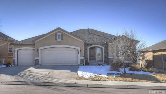 457 Whistler Creek Court, Monument, CO 80132 (MLS #6714194) :: 8z Real Estate