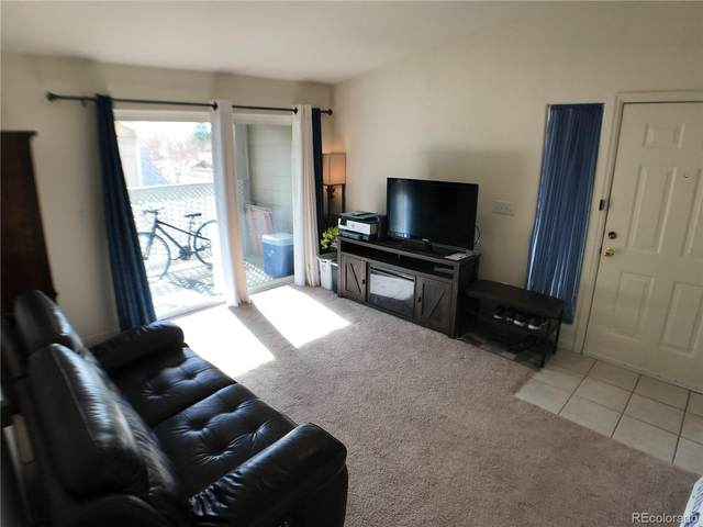 1040 Opal Street #204, Broomfield, CO 80020 (#6714504) :: Realty ONE Group Five Star