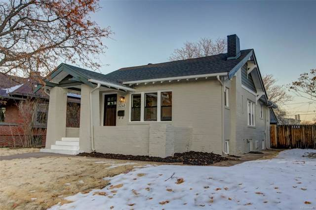 3248 Osceola Street, Denver, CO 80212 (#6714542) :: Berkshire Hathaway HomeServices Innovative Real Estate