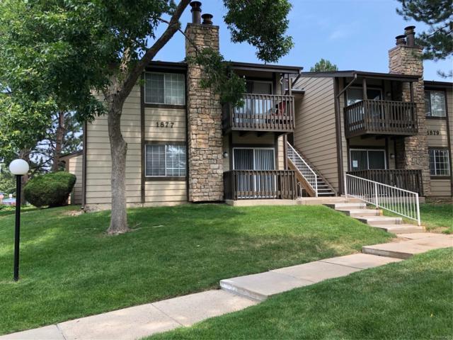 1877 S Pitkin Street A, Aurora, CO 80017 (#6714802) :: Wisdom Real Estate