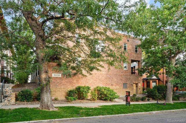 3030 Wyandot Street #5, Denver, CO 80211 (#6715061) :: The DeGrood Team