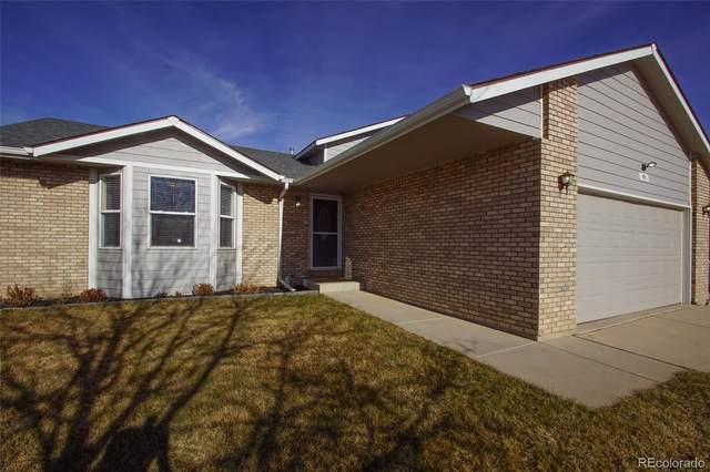 491 E 19th Street Road, Greeley, CO 80631 (#6715270) :: iHomes Colorado