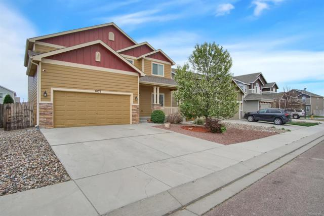 6153 Rocking Chair Lane, Colorado Springs, CO 80925 (MLS #6715300) :: 8z Real Estate